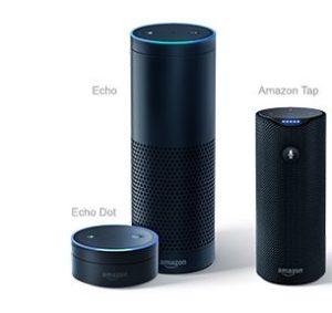 Amazon-Echo family