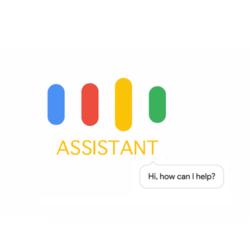 مساعد جوجل الصوتي