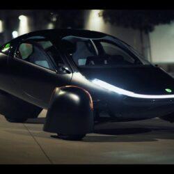 ماذا تعرف عن سيارات ابتيرا  التي تعمل بالطاقة الشمسية